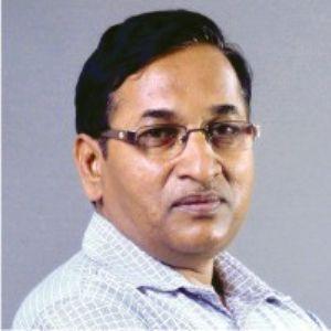Dr. Bhau Dandade <br>(Principal In-charge)